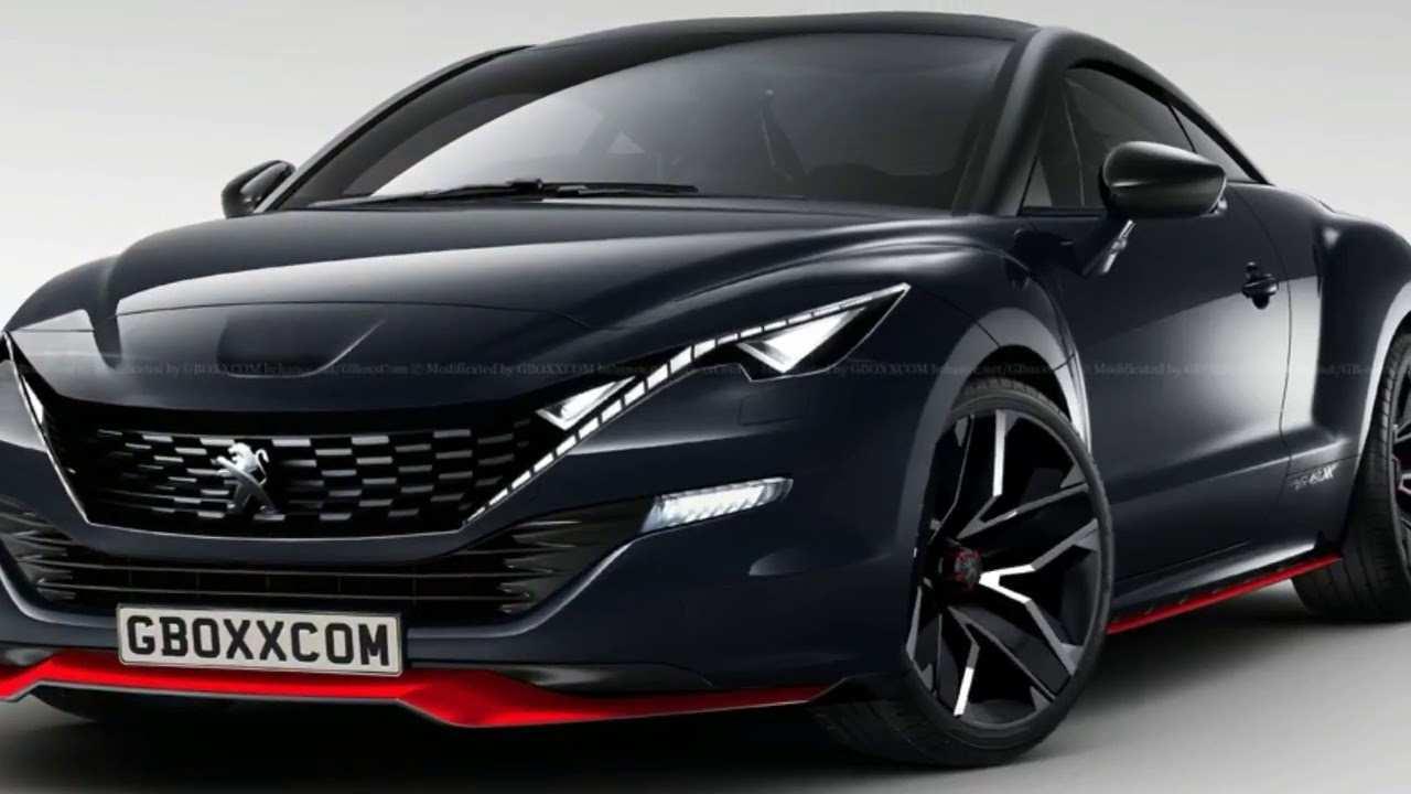 90 The Peugeot Cabrio 2019 Spesification for Peugeot Cabrio 2019