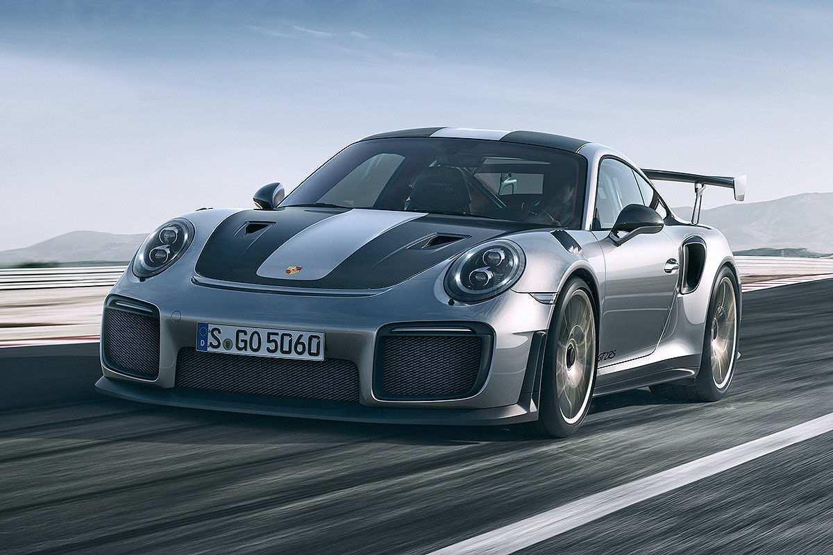 90 The Porsche Neuheiten 2019 Review with Porsche Neuheiten 2019