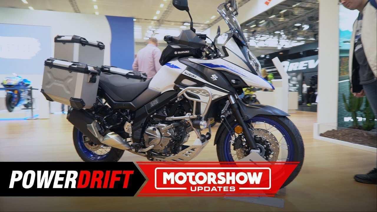 90 The Suzuki V Strom 2019 Prices with Suzuki V Strom 2019