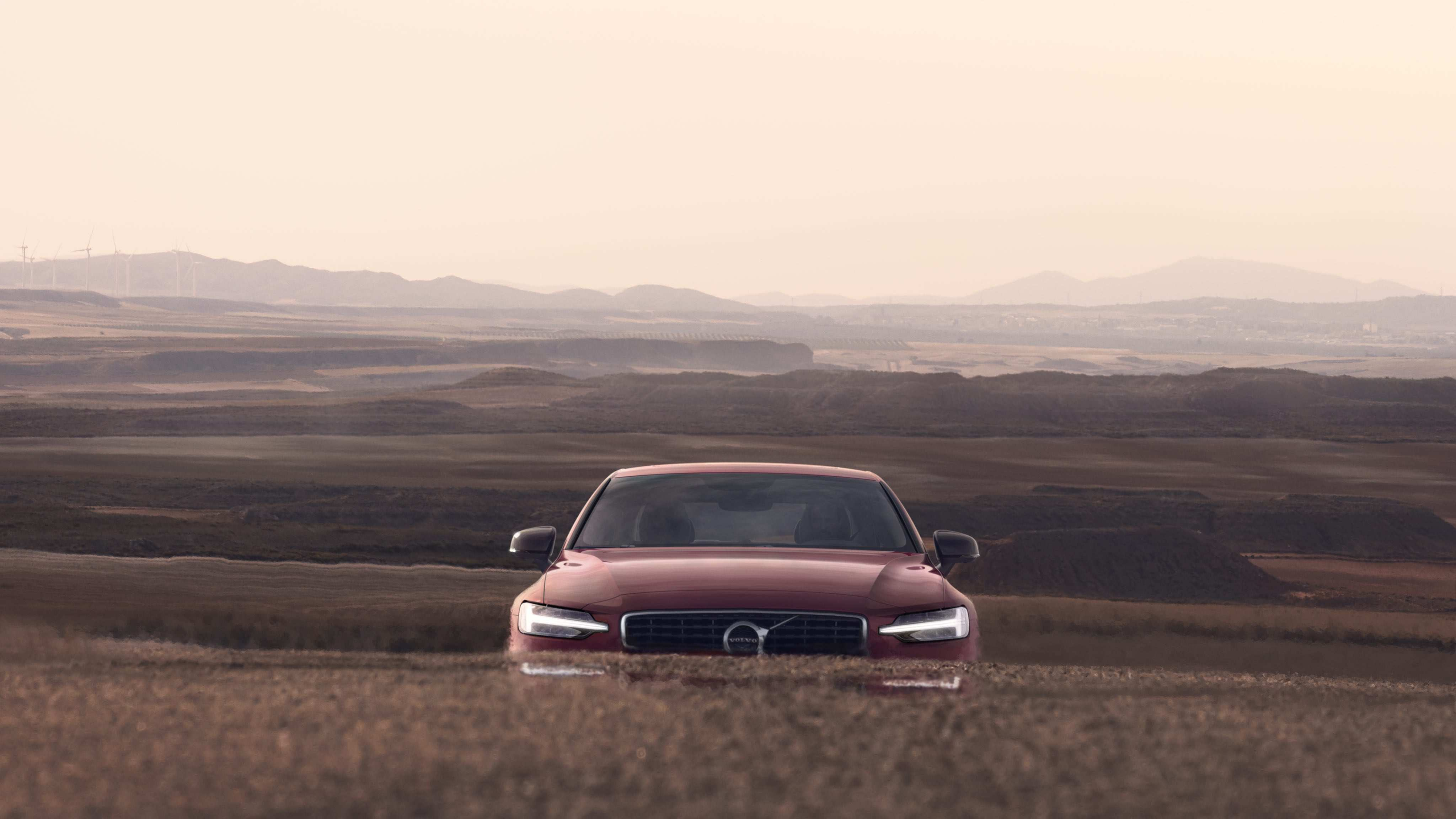 90 The Volvo Wizja 2020 Performance by Volvo Wizja 2020