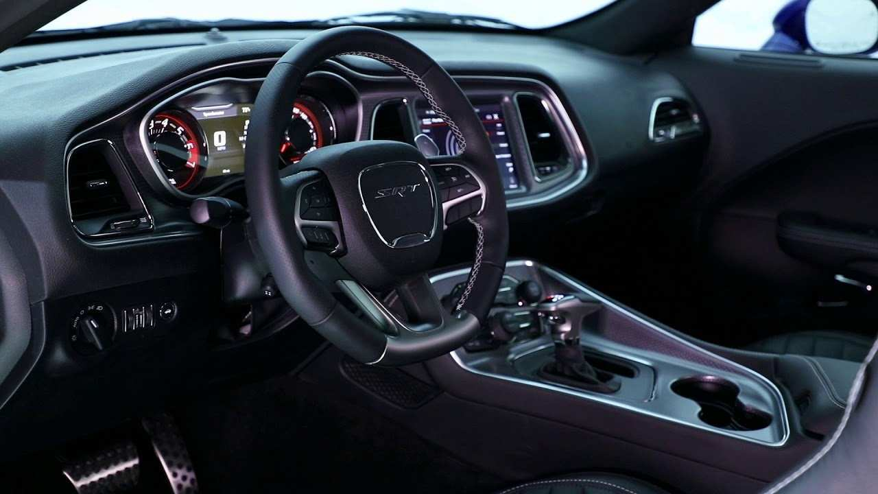 91 All New 2019 Dodge Interior Model for 2019 Dodge Interior