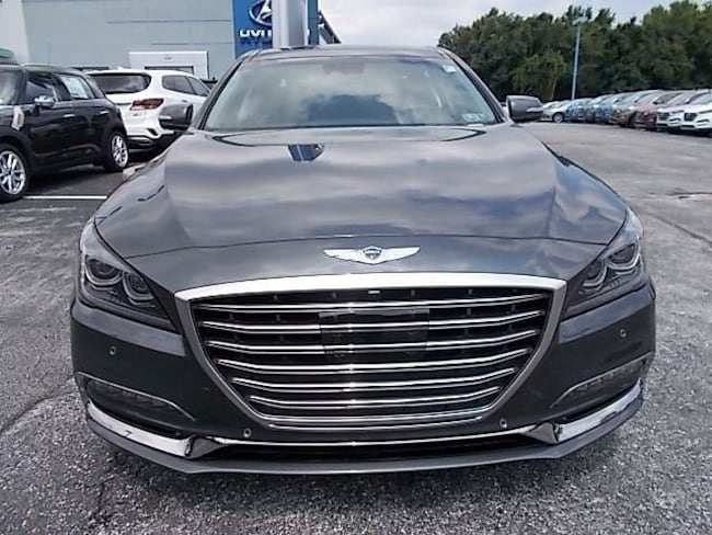 91 All New 2019 Genesis 5 0 Picture with 2019 Genesis 5 0