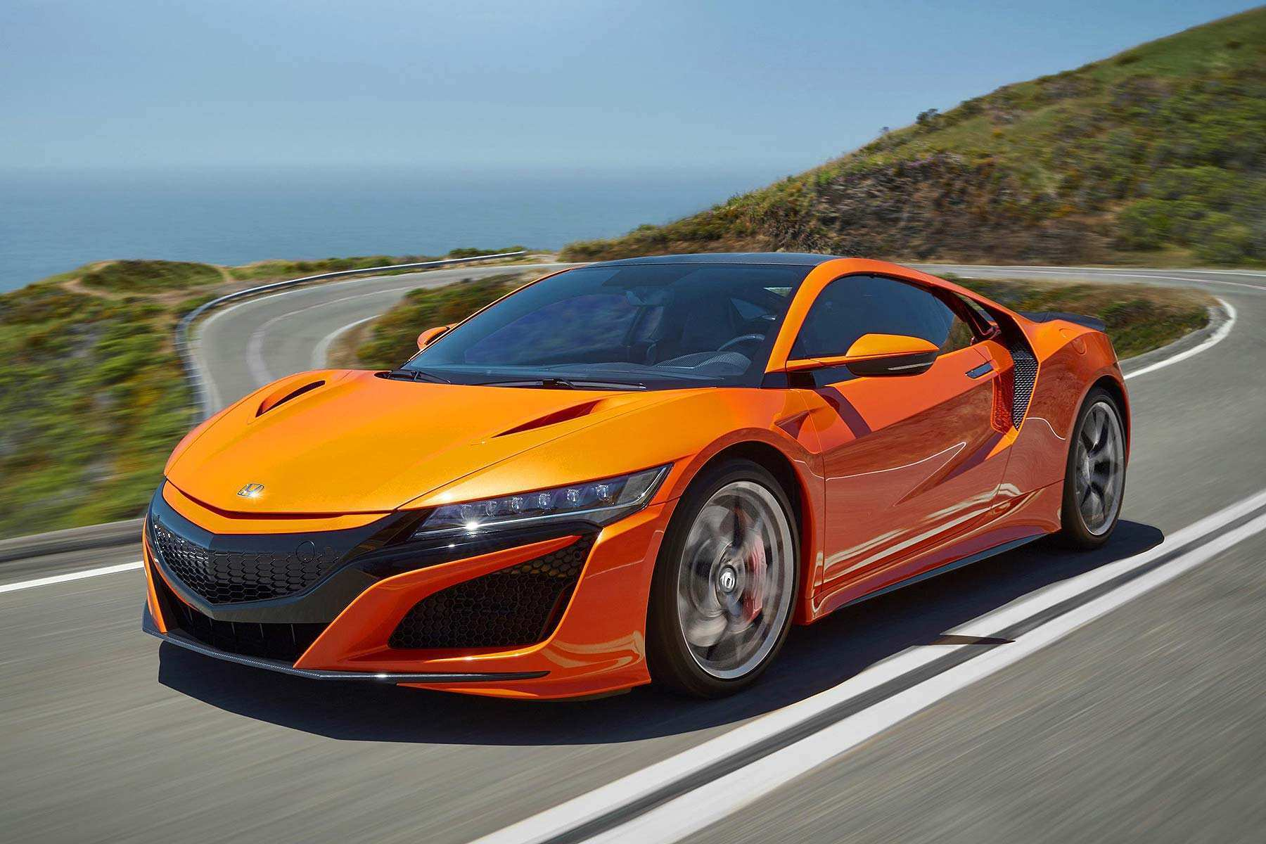91 All New 2019 Honda Sports Car Review with 2019 Honda Sports Car