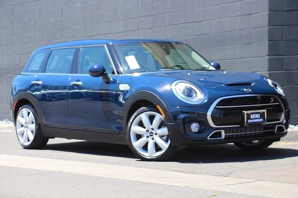 91 All New 2019 Mini Cooper Clubman Engine for 2019 Mini Cooper Clubman