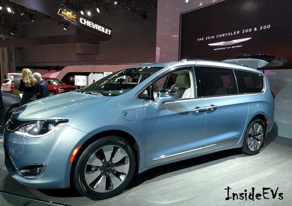 91 All New 2019 Minivans Picture for 2019 Minivans