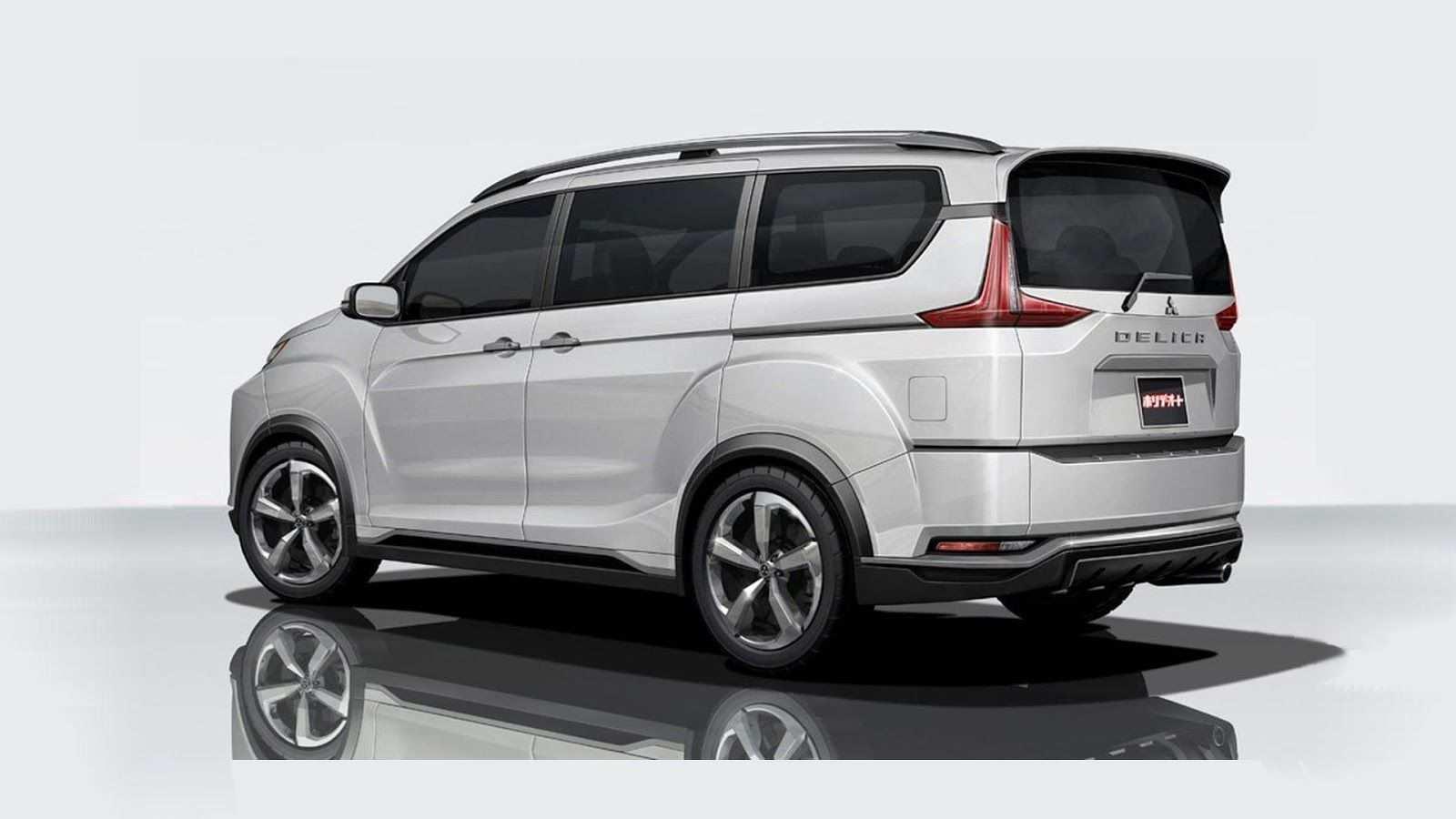 91 All New 2019 Mitsubishi Concept Spesification for 2019 Mitsubishi Concept