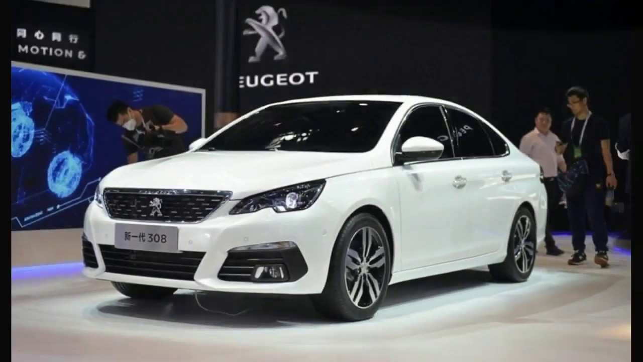 91 All New 2019 Peugeot 308 Specs for 2019 Peugeot 308