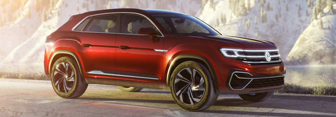 91 All New 2019 Volkswagen Cross Sport History for 2019 Volkswagen Cross Sport