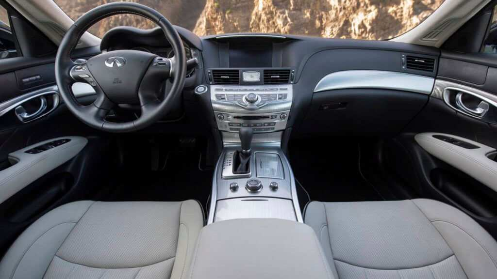 91 All New 2020 Infiniti Q70 Redesign Style with 2020 Infiniti Q70 Redesign