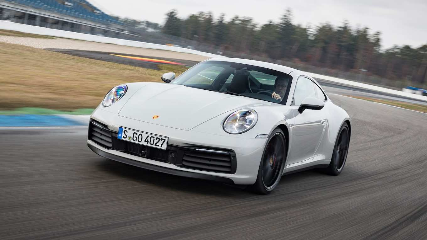 91 All New 2020 Porsche 911 Release Date Specs with 2020 Porsche 911 Release Date