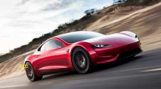 91 All New 2020 Tesla Roadster Weight Exterior and Interior for 2020 Tesla Roadster Weight