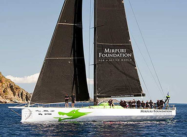 91 All New 2020 Volvo Ocean Race Redesign with 2020 Volvo Ocean Race