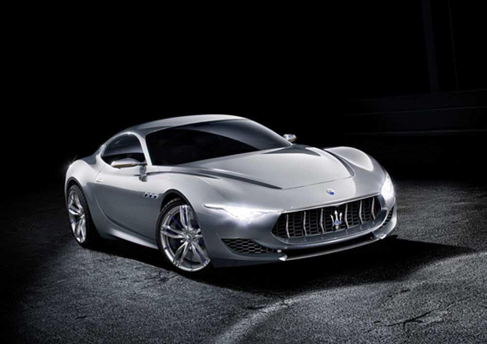 91 All New Maserati Elettrica 2020 Specs by Maserati Elettrica 2020