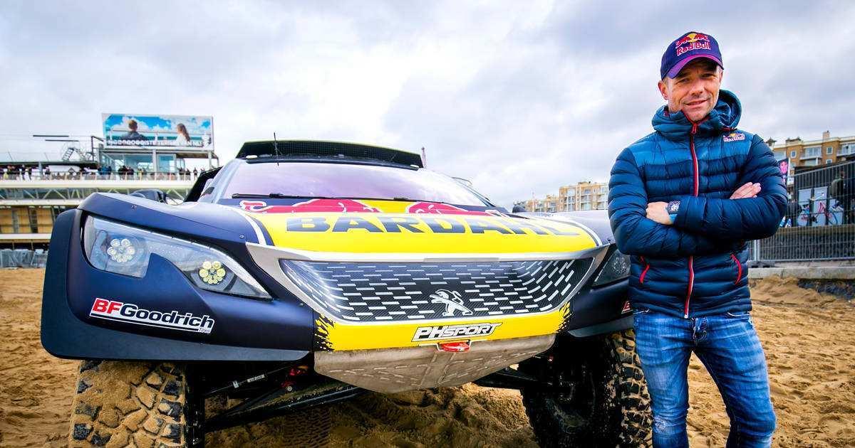 91 All New Peugeot Dakar 2019 Engine for Peugeot Dakar 2019