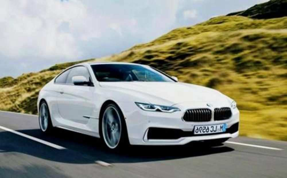 91 Best Review 2019 Bmw 6 Series Picture by 2019 Bmw 6 Series