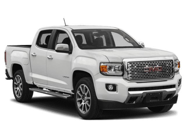 91 Best Review 2019 Gmc Canyon All Terrain Exterior with 2019 Gmc Canyon All Terrain