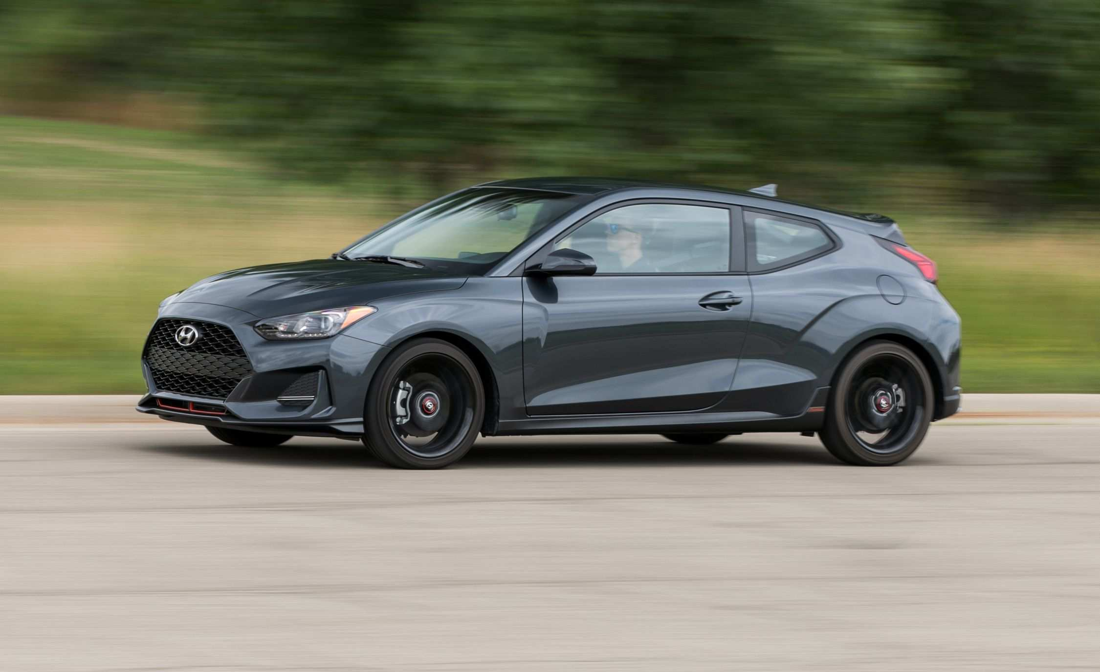 91 Best Review 2019 Hyundai Veloster Turbo Review Performance and New Engine for 2019 Hyundai Veloster Turbo Review