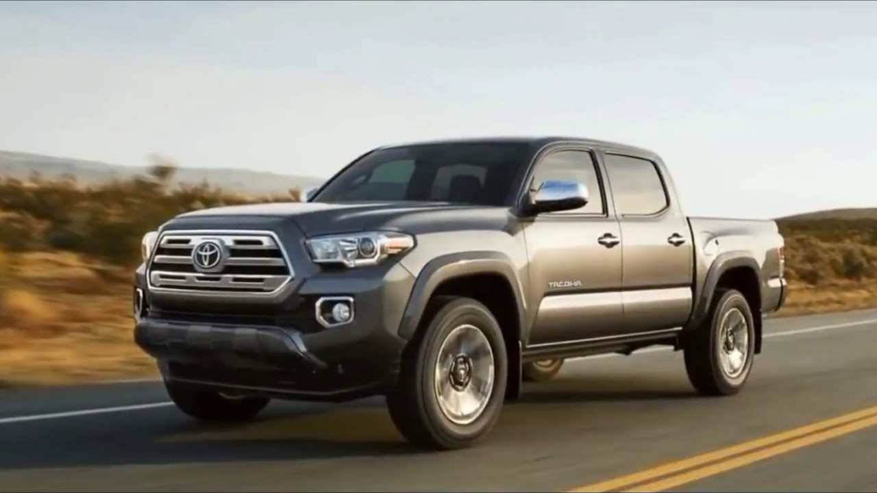 91 Best Review 2019 Toyota Diesel Truck Configurations with 2019 Toyota Diesel Truck