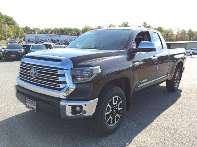 91 Best Review 2019 Toyota Double Cab Interior for 2019 Toyota Double Cab