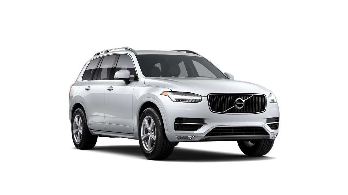 91 Best Review 2019 Volvo Xc90 T8 Specs with 2019 Volvo Xc90 T8