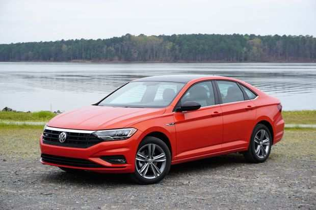 91 Best Review 2019 Vw Jetta Redesign Model by 2019 Vw Jetta Redesign