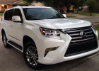 91 Best Review 2020 Lexus Gx 460 Redesign Pricing with 2020 Lexus Gx 460 Redesign