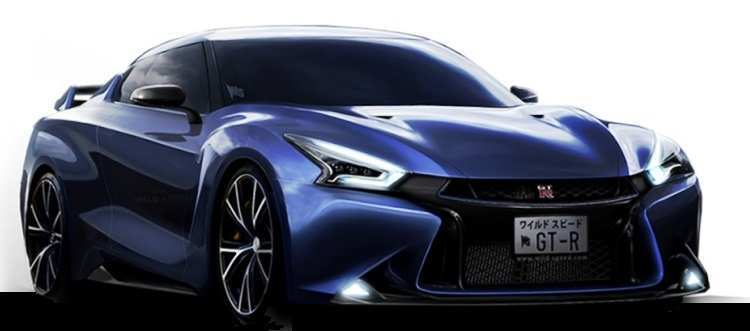 91 Best Review 2020 Nissan Gtr R36 Specs Redesign with 2020 Nissan Gtr R36 Specs