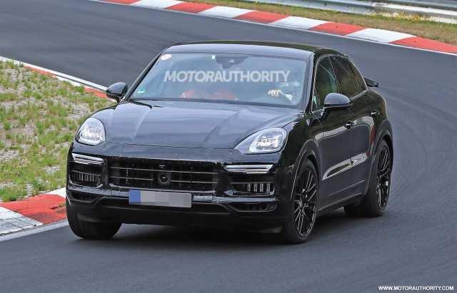 91 Best Review 2020 Porsche Suv Picture for 2020 Porsche Suv