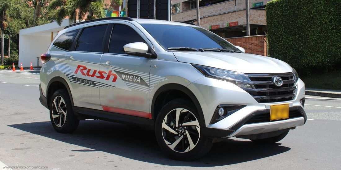 91 Best Review Toyota Rush 2020 Model for Toyota Rush 2020