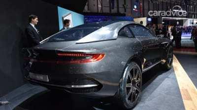 91 Concept of 2019 Aston Martin Suv Engine for 2019 Aston Martin Suv