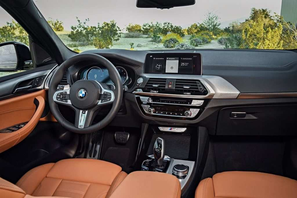 91 Concept of 2019 Bmw X3 Release Date Engine by 2019 Bmw X3 Release Date