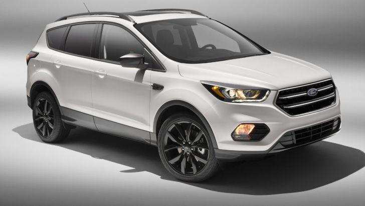 91 Concept of 2019 Ford Escape Release Date Speed Test for 2019 Ford Escape Release Date