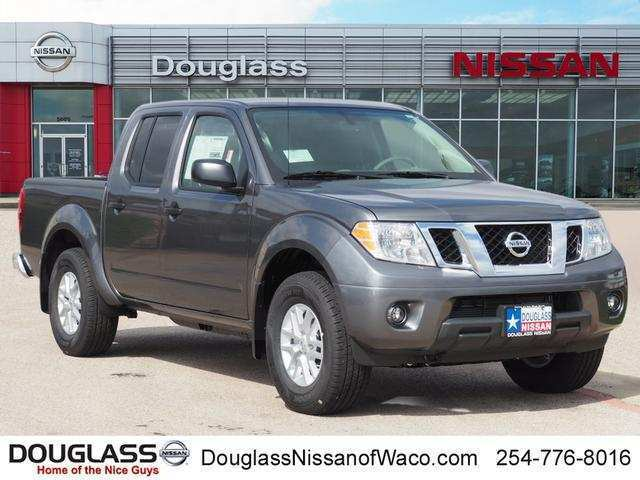 91 Concept of 2019 Nissan Frontier Crew Cab Images with 2019 Nissan Frontier Crew Cab