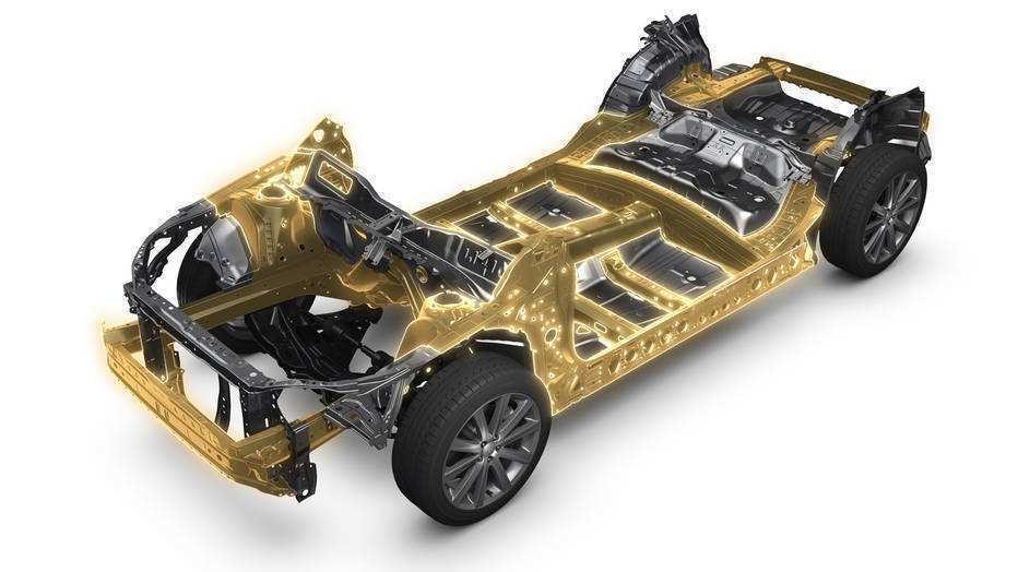91 Concept of 2019 Subaru Global Platform Performance and New Engine for 2019 Subaru Global Platform