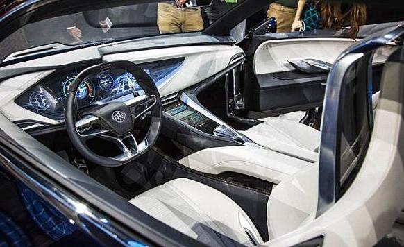 91 Concept of 2020 Buick Avista Pricing with 2020 Buick Avista