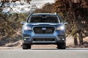 91 Concept of 2020 Subaru Pickup Engine for 2020 Subaru Pickup