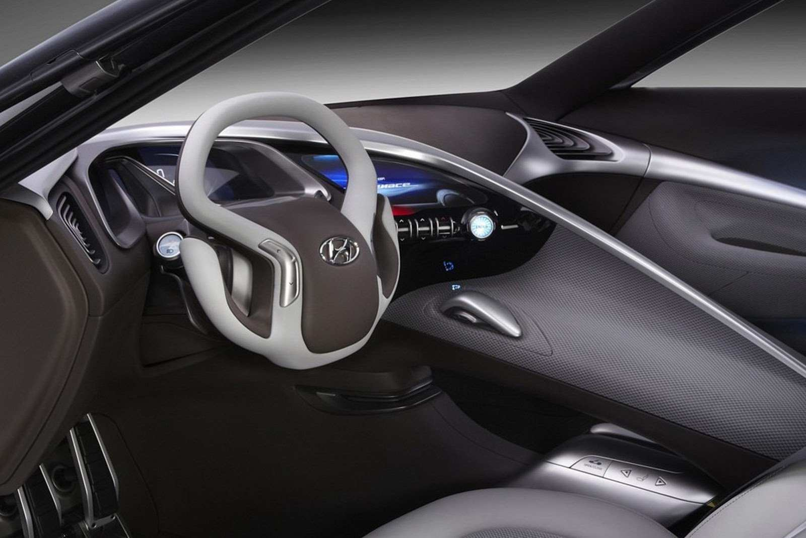 91 Concept of Hyundai Autonomous 2020 Model by Hyundai Autonomous 2020