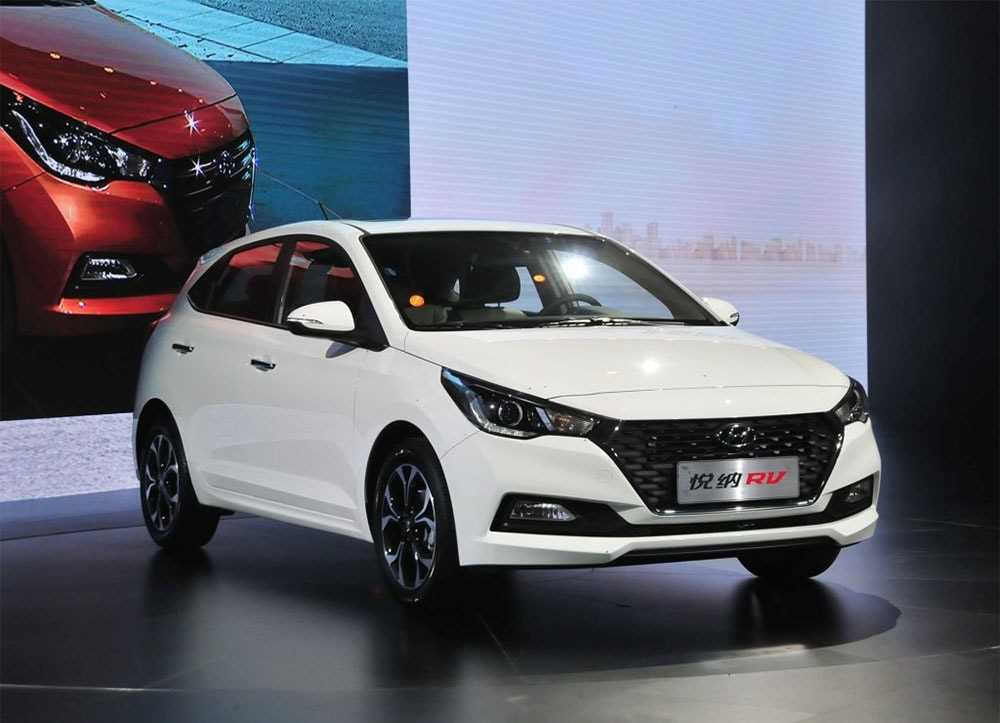 91 Concept of Hyundai Verna 2019 Specs and Review by Hyundai Verna 2019