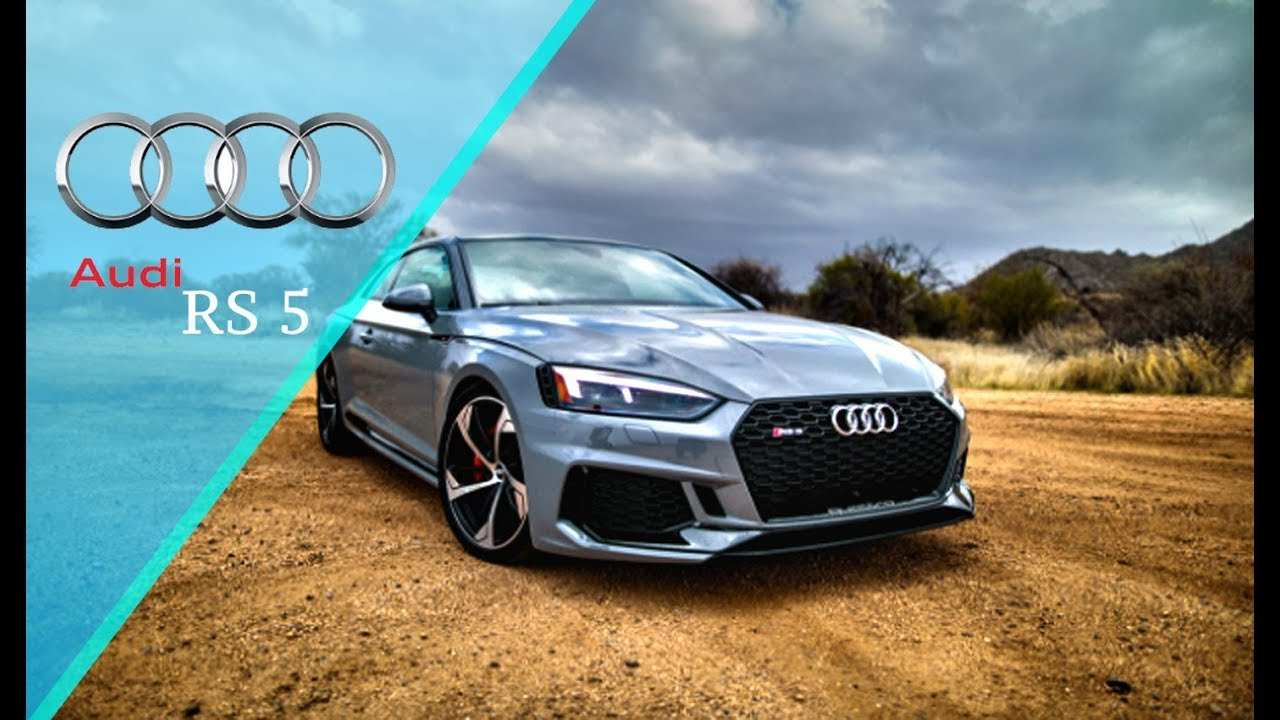 91 Concept of New 2019 Audi Rs5 Redesign with New 2019 Audi Rs5