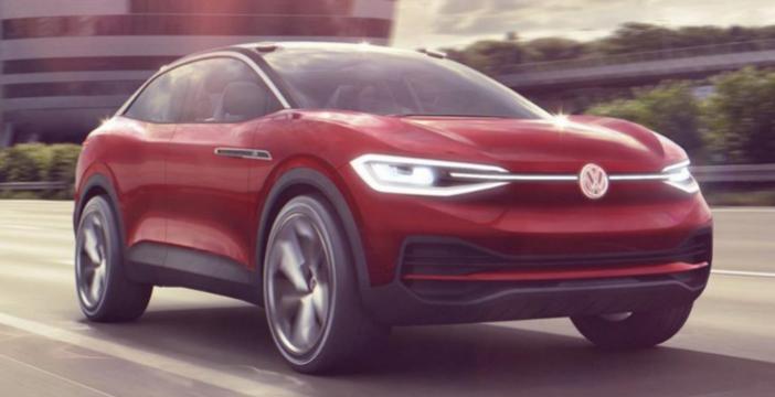 91 Concept of Volkswagen Elettrica 2020 Style by Volkswagen Elettrica 2020