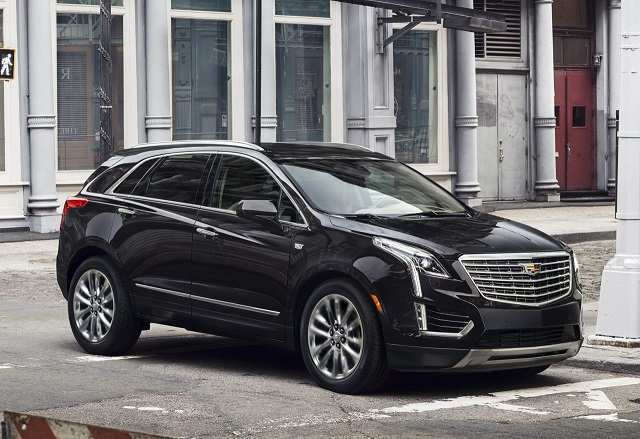 91 Gallery of 2019 Cadillac Price Style by 2019 Cadillac Price