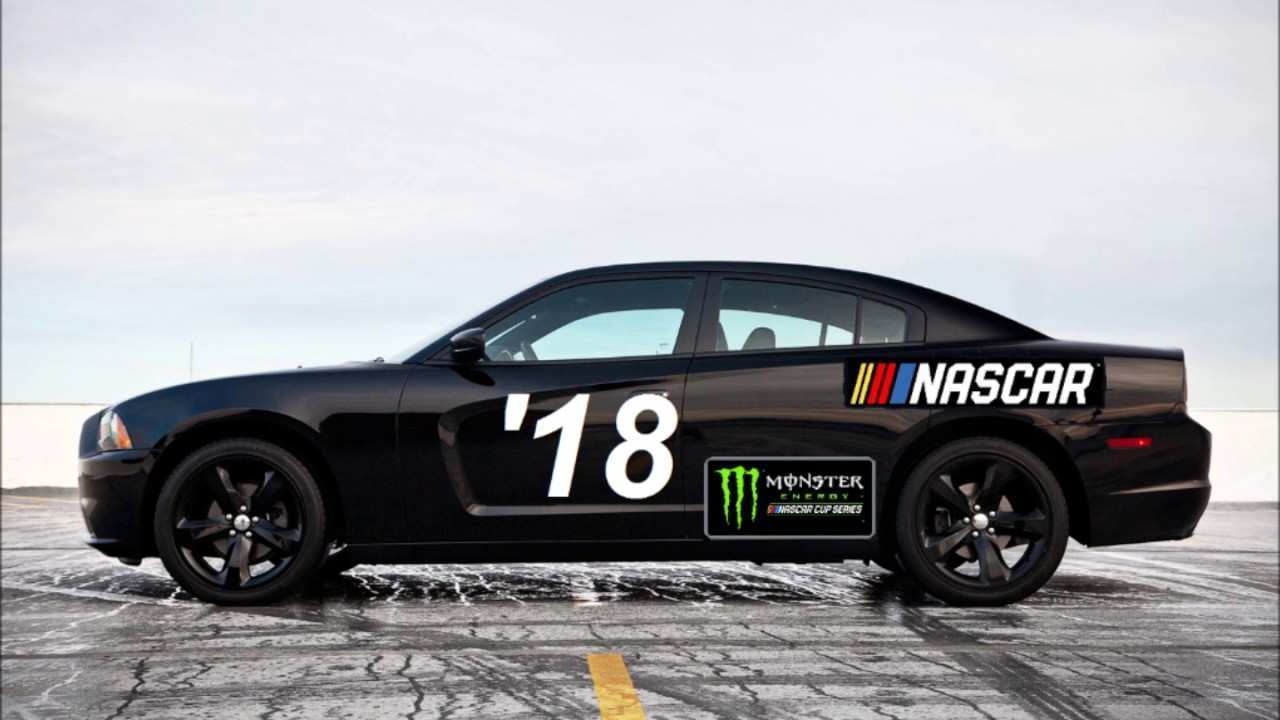 91 Gallery of 2019 Dodge Nascar Speed Test with 2019 Dodge Nascar
