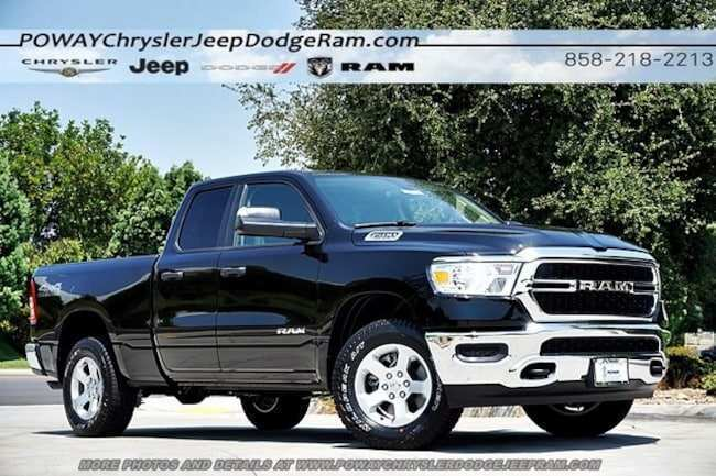 91 Gallery of 2019 Dodge Truck 1500 First Drive by 2019 Dodge Truck 1500