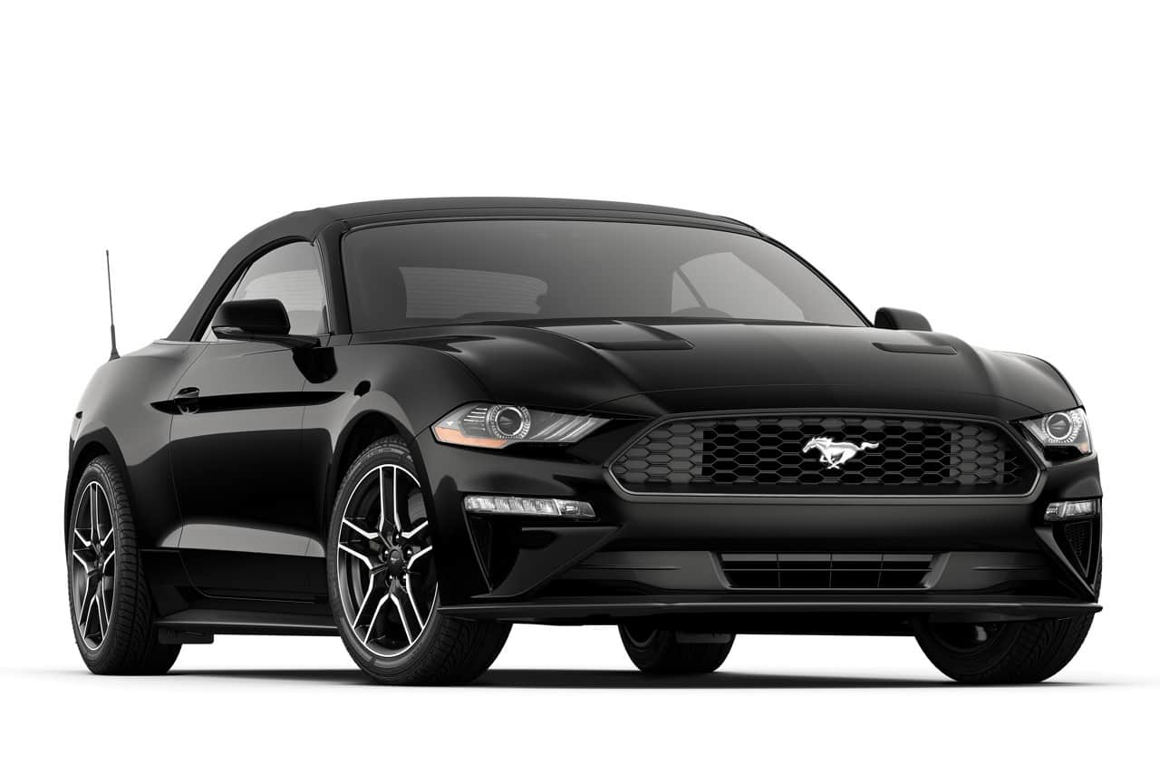 91 Gallery of 2019 Ford 2 3 Ecoboost Configurations for 2019 Ford 2 3 Ecoboost