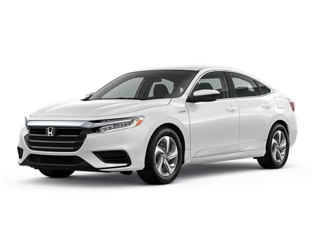 91 Gallery of 2019 Honda Insight Hybrid Style with 2019 Honda Insight Hybrid