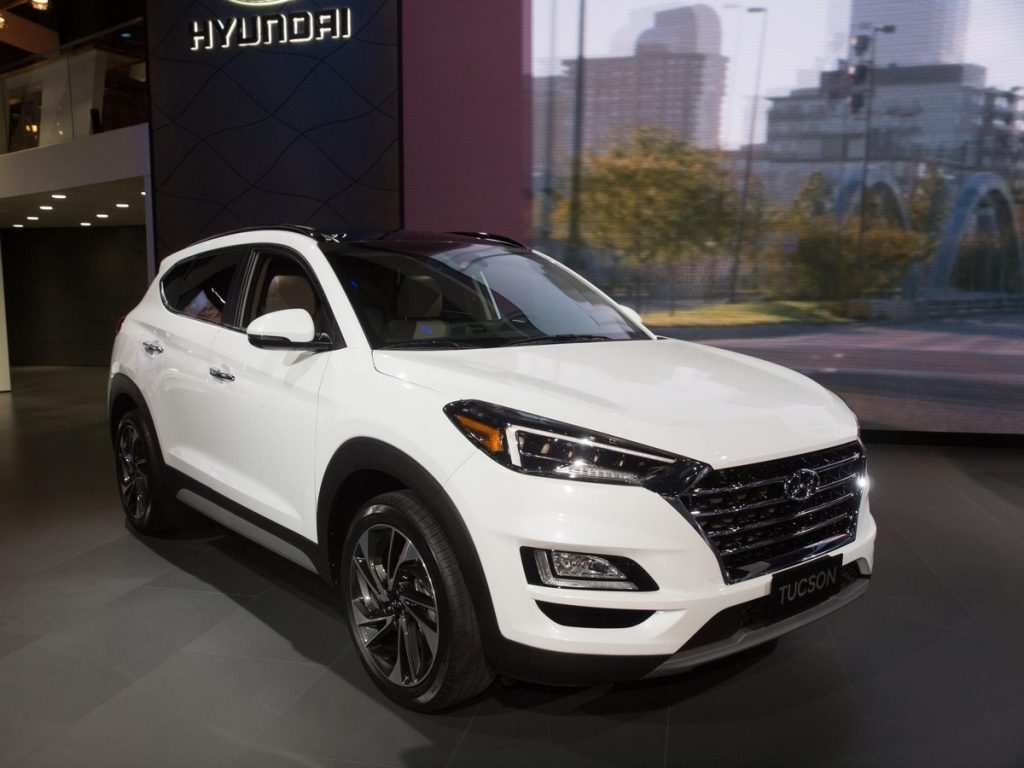 91 Gallery of 2019 Hyundai Warranty Exterior by 2019 Hyundai Warranty