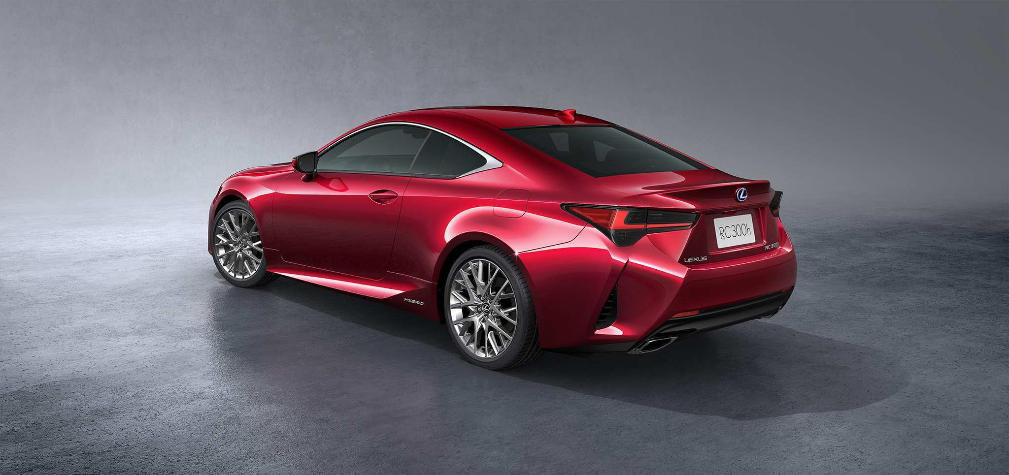 91 Gallery of 2019 Lexus Rc Release Date with 2019 Lexus Rc