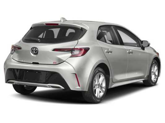 91 Gallery of 2019 New Toyota Corolla Engine with 2019 New Toyota Corolla