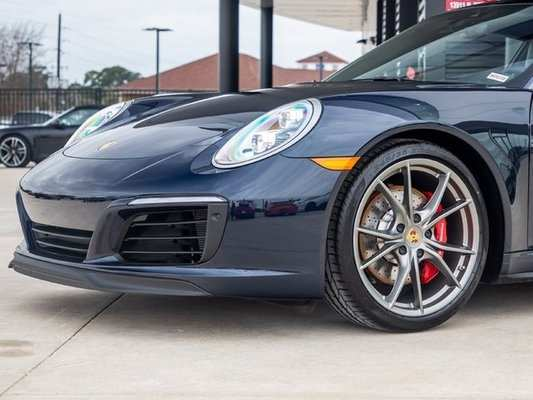91 Gallery of 2019 Porsche 911 4S Price and Review with 2019 Porsche 911 4S