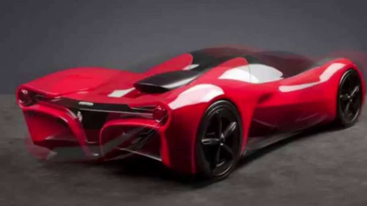 91 Gallery of 2020 Ferrari Models Images for 2020 Ferrari Models